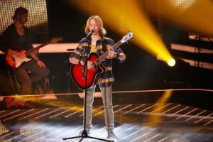 Giovani talenti alla ribalta: Matteo Markus Bok