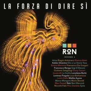 Ron-La forza-di dire-sì-è-il-nuovo-album