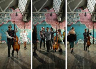 Bolla Trio feat Giulietta: il tour parte dal Biko Milano