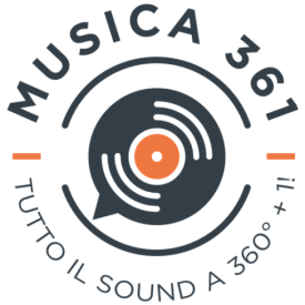 Musica 361 - Tutto il sound a 360 gradi + 1