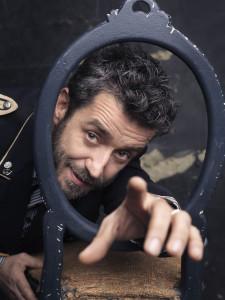 Daniele Silvestri, un funambolo alla ricerca di equilibrio