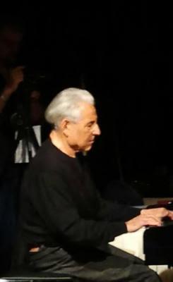 Giuseppe Pino Devita. Un pianista tra i Giganti