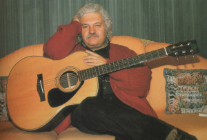 La tartaruga: l'omaggio a Bruno Lauzi e alle sue canzoni per bambini 1