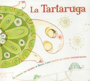 La tartaruga: l'omaggio a Bruno Lauzi e alle sue canzoni per bambini
