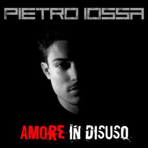 Pietro Iossa presenta il suo 'Amore in disuso' 1