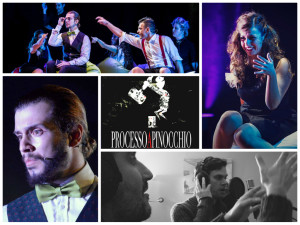 Processo a Pinocchio, il profumo di un burattino