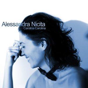 """Alessandra Nicita e la sua """"Carolina Carolina"""" 1"""