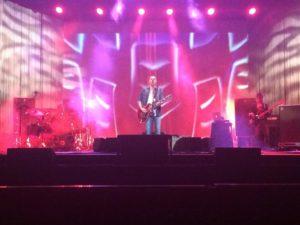Alex Britti: «La musica prima di farla devi sognarla» 3