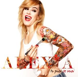 Alexia-Tu-puoi-se-vuoi