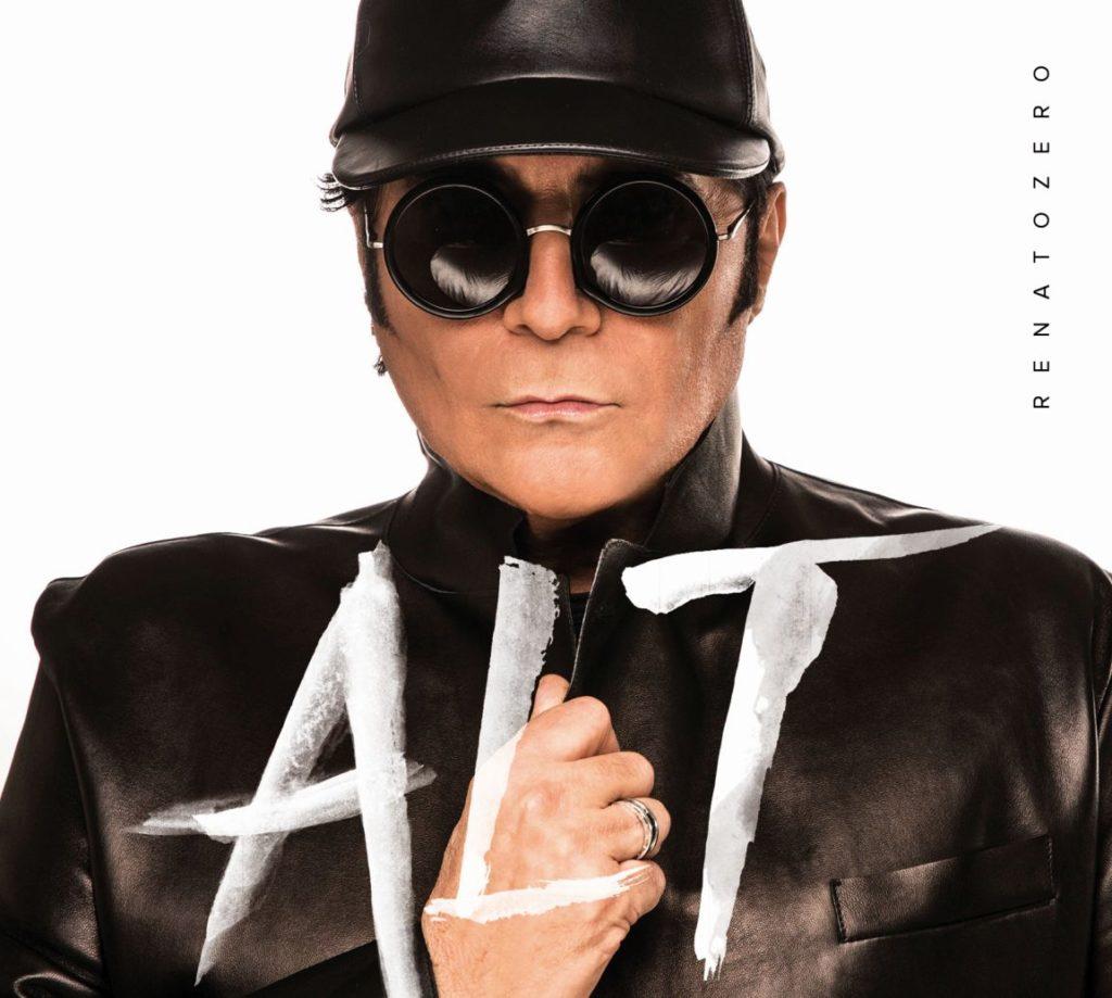 Renato-Zero-Alt-album