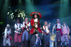 Peter-Pan-il Musical