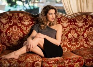 """Eleonora Mazzotti in tour in Europa nello spettacolo """"In A Better World"""""""