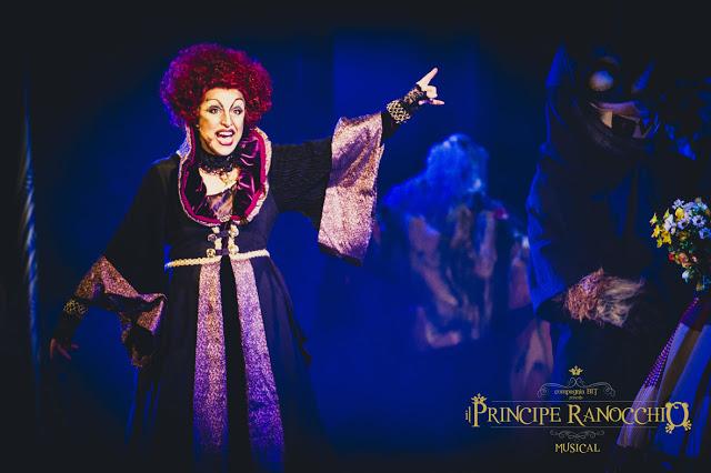 Il Principe Ranocchio 1