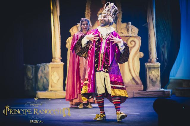 Il Principe Ranocchio 3
