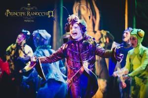 Il Principe Ranocchio:  l'importanza di un circolo virtuoso 1