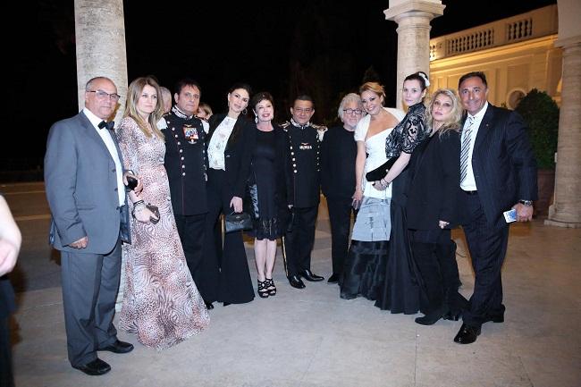 International Mediterranean Award 2016 1