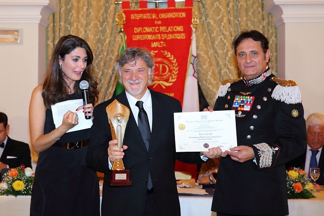 International Mediterranean Award 2016 4