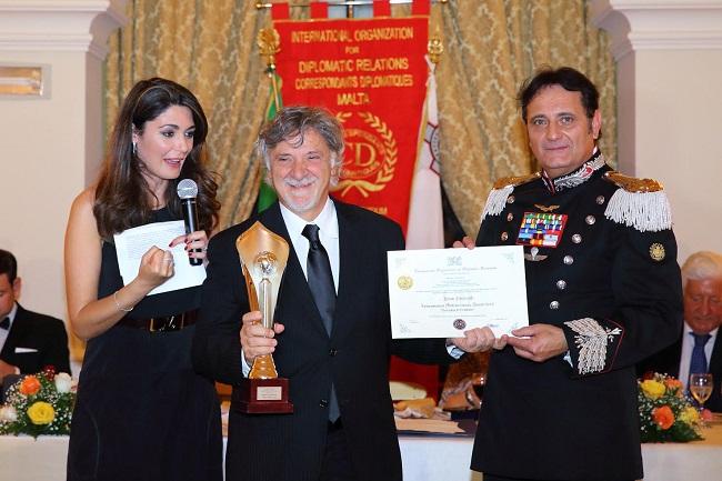International Mediterranean Award 2016 4
