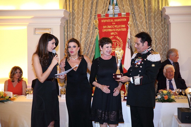 International Mediterranean Award 2016