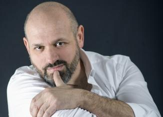 Luca Bacconi: «Canto quello che ho visto e che, talvolta, ho sognato»