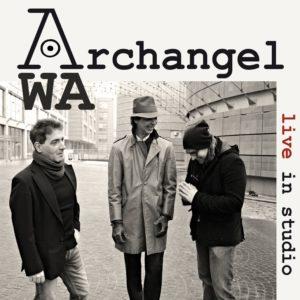 Archangel, il nuovo disco dei WA 1