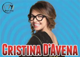 Cristina D'Avena, la regina delle sigle tv si racconta: ''Mi piacerebbe fare teatro''