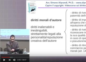 Diritti d'autore e diritti connessi