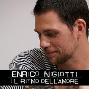 Enrico Nigiotti ritorna con la semplicità de Il ritmo dell'amore