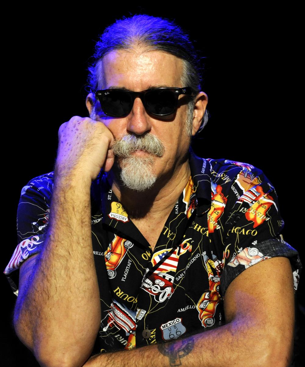 Fabio Treves: il grande artista che ha diffuso il Blues in Italia