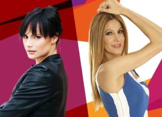 Festival Show, quest'anno condotta da Lorena Bianchetti e Adriana Volpe 1