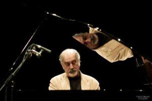 Gaetano Liguori a Piano City: «Un altro capitolo della mia vita jazz»