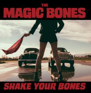 I Magic Bones presentano Shake your bones: un racconto tra il blues di ieri e quello di oggi 1
