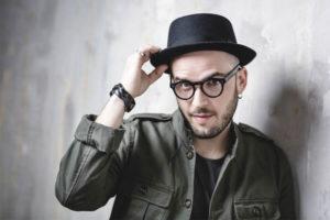 """Il ritorno di Paolo Simoni con """"Io non mi privo"""""""