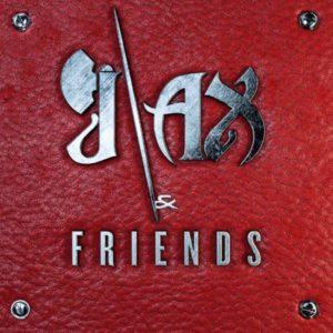 J-AX, gli amici e i suoi primi 24 anni di carriera 1
