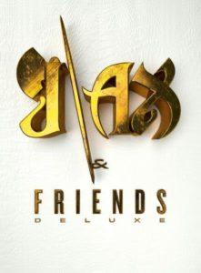 J-AX, gli amici e i suoi primi 24 anni di carriera 2