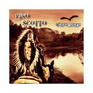 Live for a dream: il sogno di Pino Scotto 1