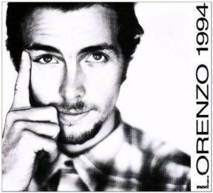 Lorenzo 1994: analisti di un grande successo di Jovanotti 1