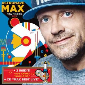 Max Pezzali: «Nella musica non basta avere solo la voce» 1