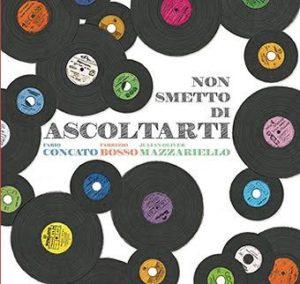 """""""Non smetto di ascoltarti"""", l'omaggio alla musica italiana in jazz di Fabio Concato, Fabrizio Bosso e Julian Oliver Mazzariello 1"""