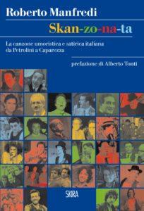 Skan-zo-na-ta: storia della musica satirica italiana 1