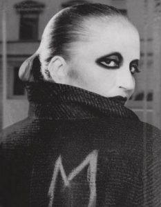 Sorelle Lumiére: Mina, il cinema e la musica.