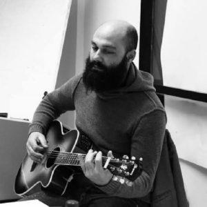 """Bruno """"Mantra"""" Giraldo e il progetto C.A.L.M.A., un Consorzio per diffondere la passione."""