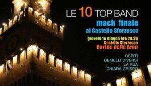 Campusband Musica & Matematica: la finale è a Milano 1