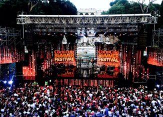 Coca-Cola Summer Festival: da lunedì 4 luglio in onda, per quattro puntate ed in prima serata, su Canale 5 e su RTL102.5