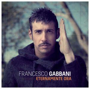 Eternamente ora, secondo singolo di Francesco Gabbani 1