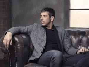 Eternamente ora, secondo singolo di Francesco Gabbani