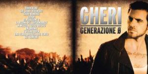 """Gheri: """"Cuori randagi"""" è il primo estratto da """"Generazione zero"""""""