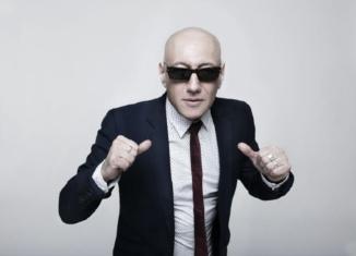 Giuliano Palma: «Voglio farvi ballare con il mio Groovin'» 2