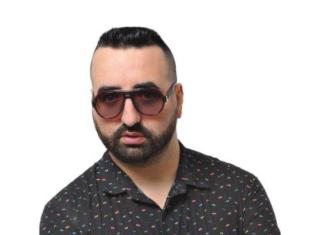 """Iaco (Dj Squalo): è uscito il 24 giugno il suo album d'esordio """"Marco e basta"""" 1"""