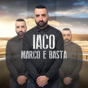 """Iaco (Dj Squalo): è uscito il 24 giugno il suo album d'esordio """"Marco e basta"""""""